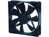 Вентилатори Evercool Fan 120x120x25 2Ball (1200 RPM)
