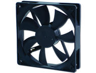 Вентилатори Evercool Fan 120x120x25 EL Bearing (1200rpm)