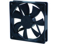 Вентилатори Evercool fan 120x120x25 2 ball bearing 2900rpm