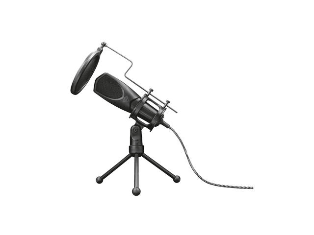 Микрофони Trust GXT 232 Mantis Streaming Microphone