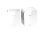 WiFi и LAN адаптери D-Link PowerLine AV2 2000 HD
