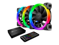 Вентилатори Cougar Vortex RGB HPB Cooling Kit