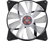 Вентилатори CoolerMaster MasterFan Pro 140 Air Flow RGB
