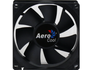 Вентилатори AeroCool Dark Force 8cm