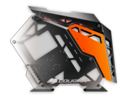G:RIGS G:RIGS > Powered by Cougar > Dominator 70