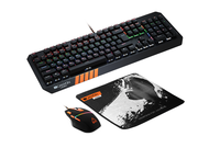 Клавиатури Canyon Nightflyer Gaming Set CND-SGS02