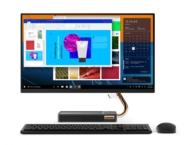 All in One Lenovo IdeaCentre AIO A540 24""