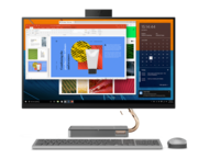 All in One Lenovo IdeaCentre AIO A540 27""