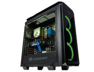 G:RIGS G:RIGS > Powered by Cougar > Cougar PURITAS RGB (AMD) 3950X
