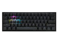 Клавиатури Ducky One 2 Mini V2 RGB MX Cherry Blue RGB LED PBT Double-Shot