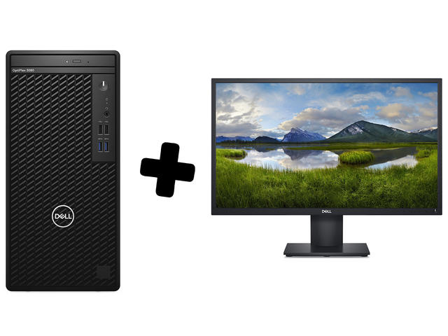 Компютри Dell OptiPlex 3080 MT