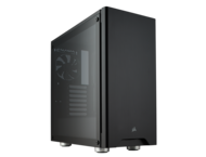 G:RIGS G:RIGS > Corsair Ares Ion Eclipse (Intel) 5Ghz Special OC Edition