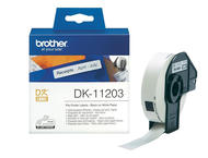 Консумативи Brother DK-11203 File Folder Labels