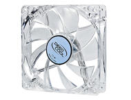 Вентилатори DeepCool LED Xfan 120 L/B -1300rpm
