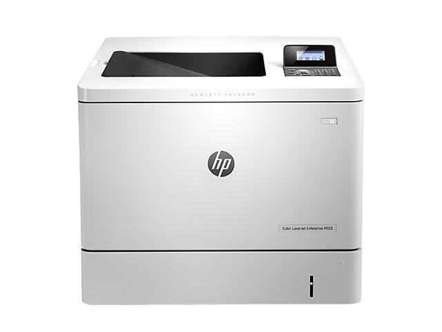 Принтери HP Color LaserJet Enterprise M552dn