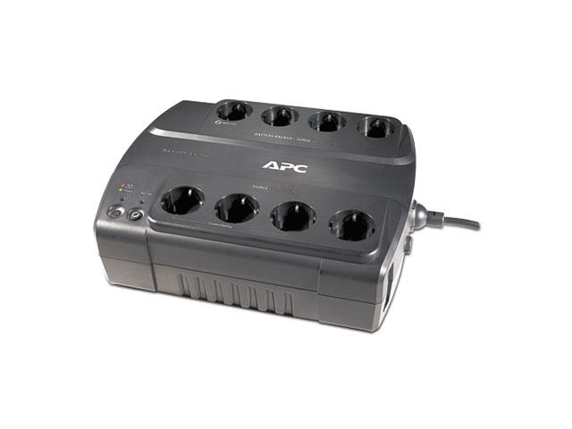 UPS APC Power-Saving Back-UPS ES