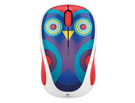Мишки Logitech M238 Play Collection, Owl