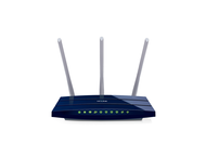 Рутери TP-Link Ultimate wireless N Gigabit Router, Atheros