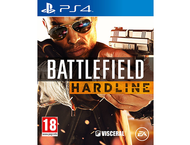 Игри Battlefield: Hardline | PS4