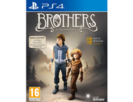 Игри Brothers: A Tale of Two Sons | PS4