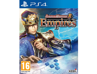 Игри Dynasty Warriors 8: Empires | PS4