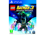 Игри LEGO Batman 3: Beyond Gotham | PS4
