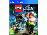 Игри Lego Jurassic World | PS4