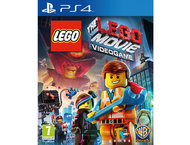 Игри LEGO Movie: The Videogame | PS4