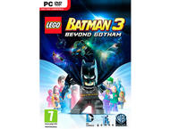 Игри LEGO Batman 3: Beyond Gotham | PC