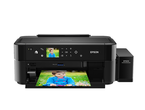 Принтери Epson L810 Inkjet Photo Printer