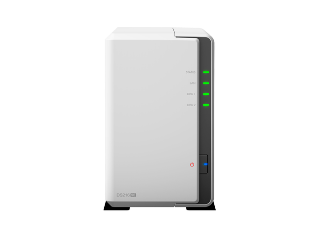 Storage (NAS) Synology DS216SE
